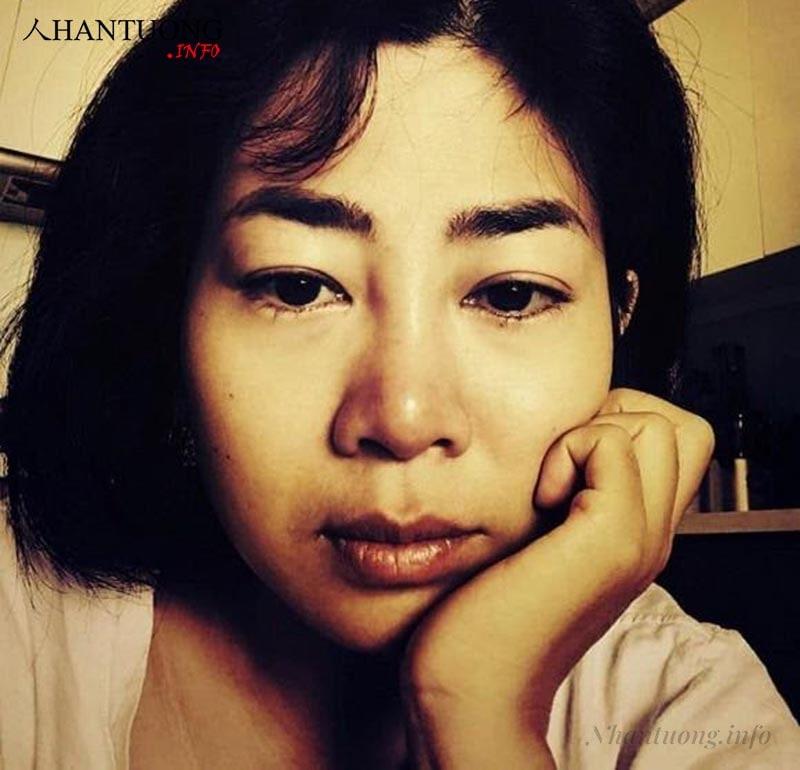 Diễn viên Mai Phương có đôi mắt buồn sâu cay, số phận vất vả